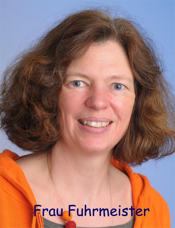 Frau Fuhrmeister